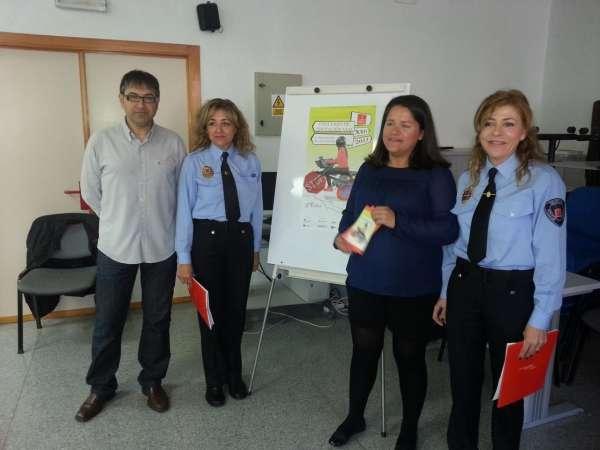 Más de 3.600 estudiantes participan en el XXIV Concurso de Educación Vial y Prevención de Accidentes
