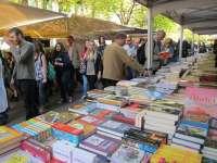 Dos libros locales se imponen en Tarragona