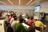 Loyola Andalucía apuesta por la cooperación con una jornada sobre los retos que ha de afrontar