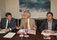 Aprueban el presupuesto de la UHU para 2013 que alcanza los 107.000 euros, un 9% menos que en 2012