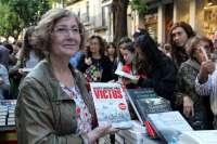 'Victus' y los autores gerundenses los más vendidos en Girona