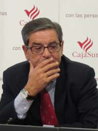 Fernández (Kutxabank) cree que Euskadi puede
