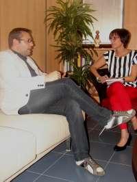 Las solicitudes al servicio de violencia de género de Tenerife crecen un 6,4% en 2012
