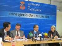 Educación abre el proceso de escolarización, que finalizará el 11 de mayo