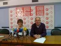 UGT y CC OO instan al Ayuntamiento de Santander a rechazar la liberalización comercial en el Pleno de este jueves