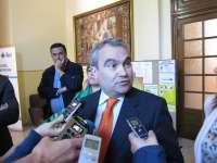 El alcalde de Badajoz considera
