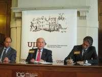 UIMP abrirá el 17 de junio su programa estival, con 130 cursos y con el Nobel Mario Molina entre sus protagonistas
