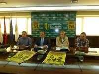 La Fundación Caja Rural C-LM quiere recaudar 8.000 euros para una niña con parálisis cerebral con su I Carrera Solidaria