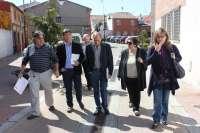 PSOE pedirá que Diputación de Valladolid habilite ayudas para los afectados por las inundaciones que carecen de seguro