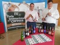 IV Feria Internacional de la Cerveza de Murcia ofrece catas, actividades deportivas y culturales durante casi 2 semanas