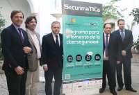La Diputación impulsa 'Securimática,' para contribuir a implantar la cultura de la ciberseguridad