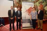 La Isla Baja (Tenerife) albergará 18 conciertos en la octava edición de 'Los caprichos musicales'