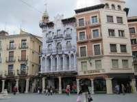 La 'Noche en blanco' de Teruel aunará oferta comercial, gastronomía y ocio