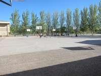 La Plataforma en Defensa de la Escuela Pública de Teruel se encierra este jueves contra los recortes