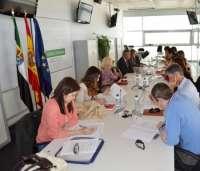 El Gobierno extremeño defiende la viabilidad del Plan de Vivienda regional frente a otros modelos nacionales