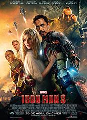 Iron Man 3 - Cartel