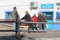 La pensión media en Murcia es la tercera más baja del país en abril, con 753,23 euros