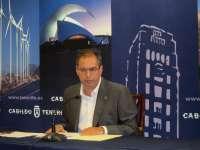 Cabildo de Tenerife insiste en la RIC para financiar el túnel de Erjos ante la falta de