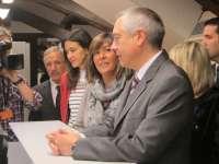 Pere Navarro insta a Mas buscar puntos de encuentro con Griñán para la financiación