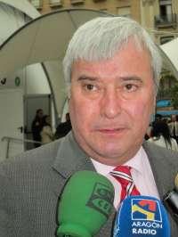 El delegado del Gobierno asegura que en Aragón