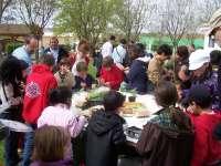 El Vivero 'Taxus', en Toledo, organiza este sábado una jornada de puertas abiertas por el Día Internacional de la Tierra