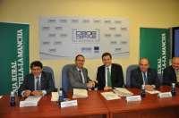 Caja Rural Castilla-La Mancha inyecta 30 millones para dar créditos a los empresarios de Cuenca