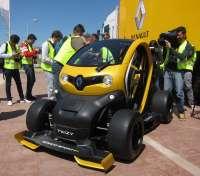 Renault reconoce que en 2013 el mercado muestra una