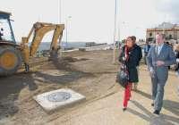 El Área de Cohesión Territorial de la Diputación gestiona más de 1.400 obras y 160 millones entre 2011 y 2012
