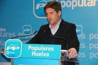 El PP exige a Diputación y Junta que
