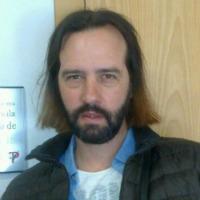 Diego, 36 años, parado de larga duración.