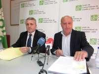 AMP.Fiscalía de Valladolid abre diligencias contra Banco CEISS por presunta estafa por la emisión de preferentes