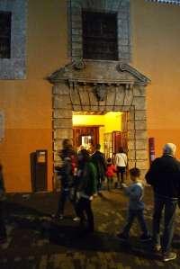 El Museo de Historia ofrece un nuevo recorrido cultural por La Laguna (Tenerife)