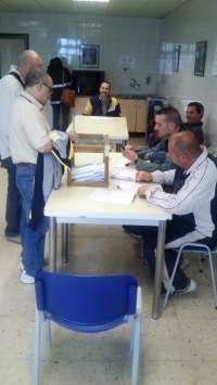 Trabajadores de Saint Gobain ratifican el acuerdo sobre el convenio colectivo, apoyado en la planta de Renedo por un 93%