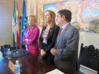 Fomento anuncia una anualidad de 25,5 millones en los presupuestos de 2013 para dos tramos de la A-32
