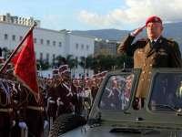 Arranca este viernes en Córdoba la fiesta anual del PCA, en la que se rendirá homenaje a Hugo Chávez