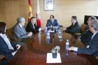 El presidente de Enresa destaca la importancia del Cluster Nuclear de Cantabria