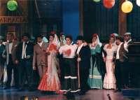 Vuelve la Zarzuela al Auditorium de Palma con La Verbena de la Paloma el próximo 17 de mayo