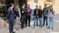 El Auditorio Regional acoge este sábado el último espectáculo flamenco-fusión de Los Vivancos