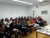 Desempleados formados en comercio exterior realizarán prácticas durante seis meses en empresas del programa Pimex