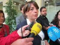 Cortés dice que el decreto de vivienda defiende el interés general ante una situación de