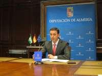 García (PP) niega que el exgerente del Patronato con el PSOE denunciado le dijese