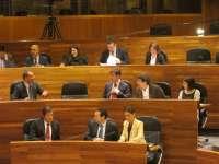 La reforma del sector Público seguirá adelante tras decaer las enmiendas a la totalidad de Foro y PP