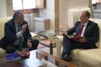 José Luis Sáez apuesta por que Extremadura sea una tierra