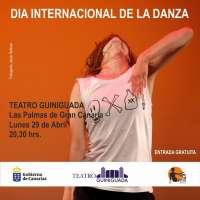Canarias celebrará el Día Mundial de la Danza con un espectáculo de sus academias en el Teatro Guiniguada