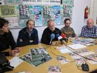 La Intersindical Cántabra convoca para el miércoles una manifestación en Torrelavega coincidiendo con el Primero de Mayo
