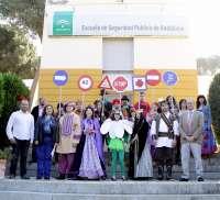 La Junta impulsará la educación vial de los niños andaluces a través de la Escuela de Seguridad Pública
