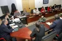 La CROTU autoriza la construcción de 14 viviendas unifamiliares en entornos cercanos a núcleos