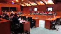 La nueva ley de lenguas pasa su penúltimo trámite parlamentario, tras no haber sido debatida en ponencia