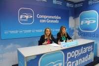 El PP solicita en el Parlamento andaluz que Sierra Nevada cierre siempre tras el puente de mayo