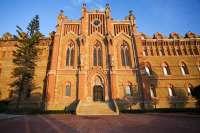 F.El Seminario Mayor, uno de los atractivos de las visitas guiadas de esta primavera
